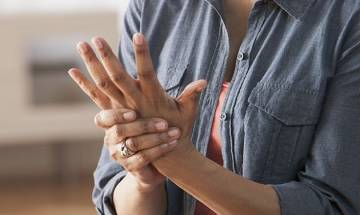 Over 180 million people suffer from arthritis; India could become Osteoarthritis capital by 2025, says report