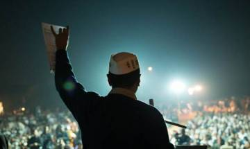 Arvind Kejriwal biography 'An Insignificant Man' to release on November 17
