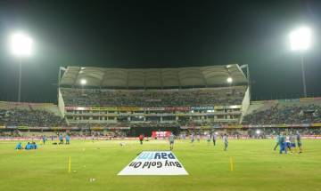 India vs Australia, 3rd T20 Live score: Match abandoned due to sodden outfield, series drawn
