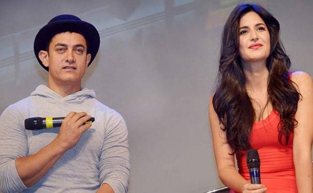 Thugs of Hindostan: Not Katrina Kaif but THIS will be the lead actress of Aamir Khan starrer