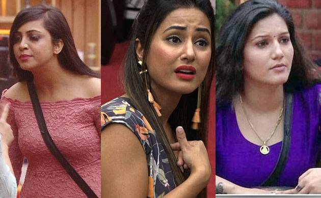 Bigg Boss 11, Episode 12, Day 11, LIVE updates: Vikas Gupta's captaincy creates a stir in house