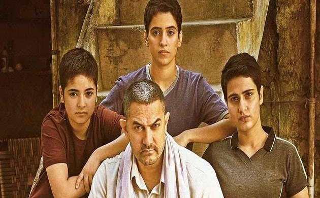 Dangal has been nominated for AACTA's Best Asian Film Award