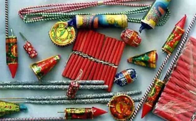 Firecracker ban: Judge says Diwali is not only about firecrackers (File photo)