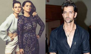 Hrithik vs Kangana episode: Rangoli Chandel slams Krrish actor supporters on Twitter