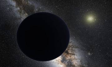Solar System may have a ninth planet: NASA