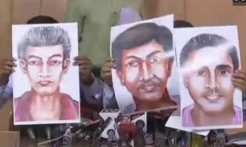 Gauri Lankesh murder: SIT holds press conference, releases CCTV footage of one suspect