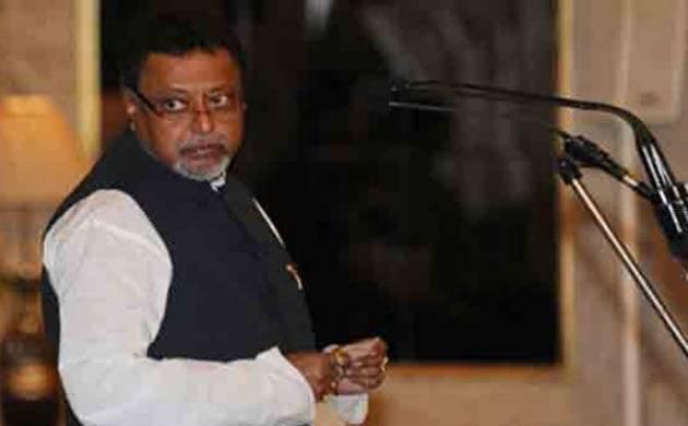 Narada sting case: ED summons Mukul Roy, 3 TMC leaders (File photo)