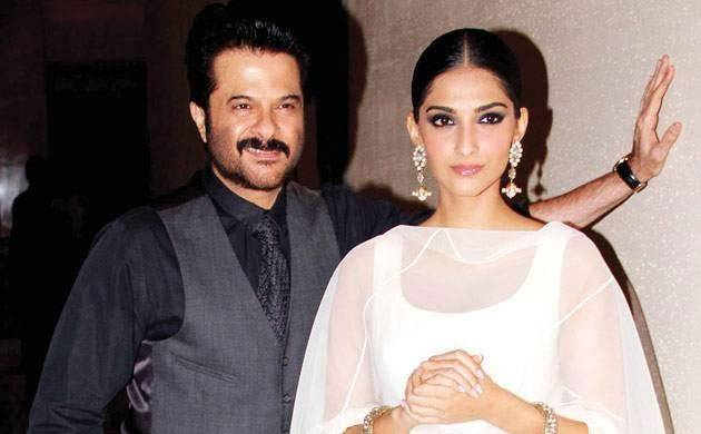 Anil Kapoor to share screen space with daughter Sonam in 'Ek Ladki Ko Dekha Toh Aisa Laga'