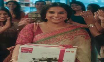 Tumhari Sulu trailer out: Vidya Balan's transformation from a simple housewife to late night RJ will take your hearts away