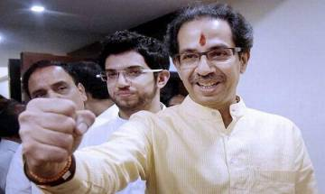 Big jolt to MNS as six of its corporators defect to Shiv Sena in BMC