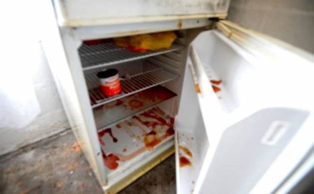 Delhi: Youth missing for three days found chopped into pieces inside refrigerator (Representative image)