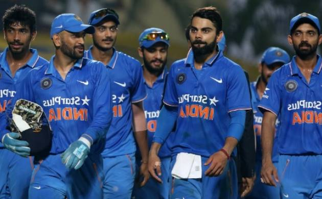 BCCI announces squad for India vs New Zealand ODIs, Umesh, Rahul out