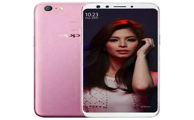 Oppo F5 all set to launch: Know key features, specifications and price