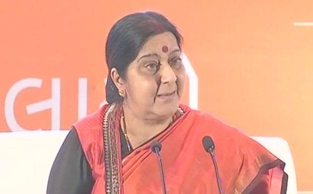 EAM says BJP was first to include two women members in CCS (Image: ANI)