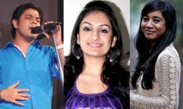 Mumbai: FIR filed against singers Ankit Tiwari, Akruti Kakkar and Shilpa Rao