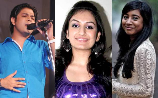 FIR filed against singers Ankit Tiwari, Akruti Kakkar and Shilpa Rao