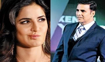 Katrina Kaif is the biggest Bollywood star, so believes Akshay Kumar
