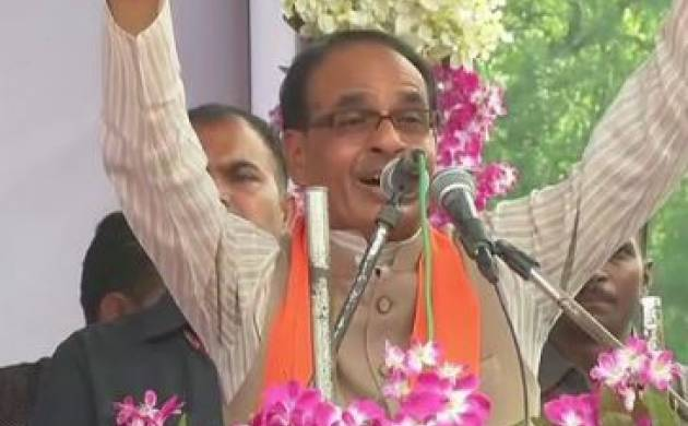 Gujarat polls: Shivraj Singh Chouhan takes veiled dig at Rahul, says those who never offered prayers have started visiting temples