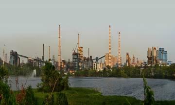 Tata Steel targets 20 pc women in workforce by 2020