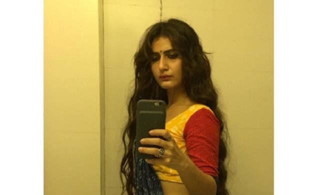 Dangal girl Fatima Sana Shaikh trolled for her 'shameless selfie' (Source: Instagram)