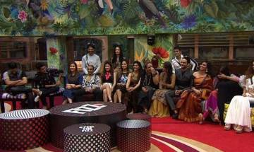Bigg Boss 11: THIS commoner gets ELIMINATED from Salman Khan's show