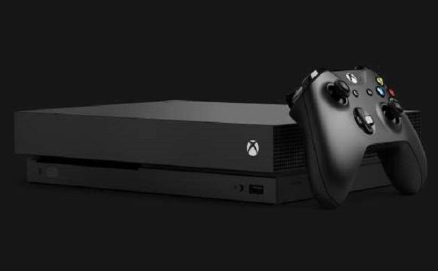 X Box One X, the most powerful gaming console ever (Image source: YouTube)