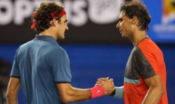 Roger Federer vs Rafael Nadal Shanghai Masters final: Tennis fans brace for battle of heavyweights
