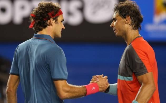 Roger Federer vs Rafael Nadal Shanghai Masters final