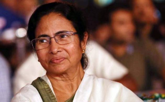 West Bengal Chief Minister says BJP is allowing the Darjeeling Hills to burn for sake of seat. (File Photo)