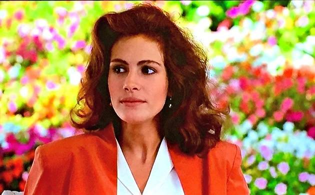 Still from the movie Pretty Woman