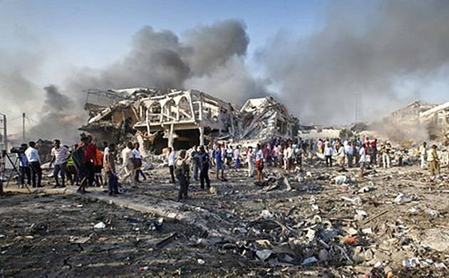 Somalia: 276 killed, 300 injured in deadliest Mogadishu bombing