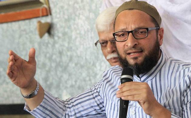 Will govt now tell tourists not to visit Taj Mahal: Owaisi on Som's remarks