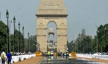 Mercury dips below season's average in Delhi, winters likely to set in