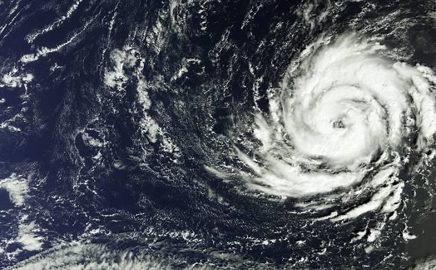 Ophelia: Three dead as tropical storm hits Ireland (Representational Image)