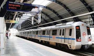 Botanical Garden, first inter-change station of NCR ready for operations, says DMRC