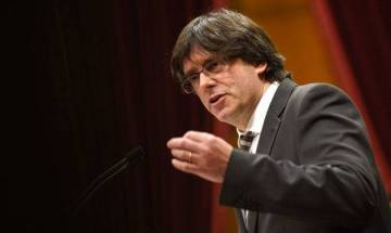 Spain govt gives Catalans until Thursday to clarify independence stance