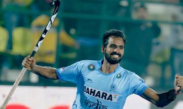 India vs South Korea Asia Cup Hockey: Gurjant Singh equalises for India in dying minutes of game, match against Korea ends in 1-1 draw