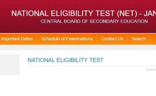 CBSE UGC NET Admit Cards 2017 released at cbsenet.nic.in, click here to download