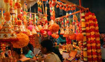 Demonetization, GST Impact: About 49 percent Indians likely to spend less this Diwali, says survey