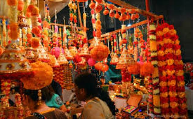 About 49 percent Indians likely to spend less this Diwali, says survey