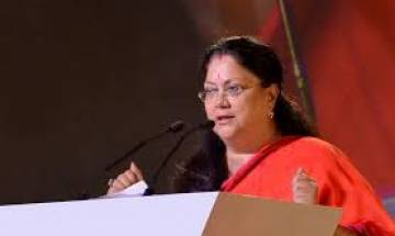 7th Pay Commission: Rajasthan CM Vasundhara Raje announces pay hike for over 12 lakh employees, pensioners ahead of Diwali