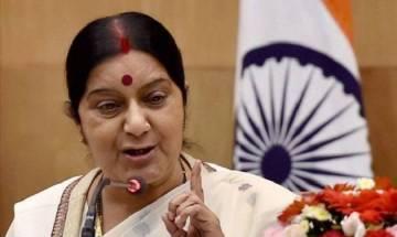Diwali Gift to Pakistan: Sushma Swaraj grants medical visa in all deserving cases that are pending