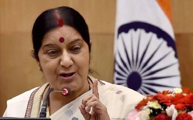 Diwali Gift: Sushma Swaraj grant medical visa in all deserving cases