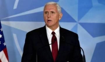 Diwali 2017: US Vice-President Mike Pence, lawmakers send greetings
