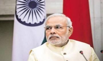 Diwali 2017: PM Modi, Prez Kovind greet nation; wish citizens happiness, prosperity, good health