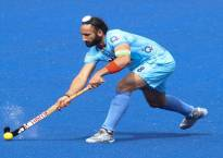 India register comprehensive victory over Malaysia by 6-2 in Asia Cup hockey
