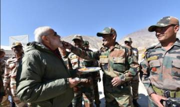 PM Modi likely to spend Diwali with Indian Army, ITBP troops on China border in Uttarakhand today