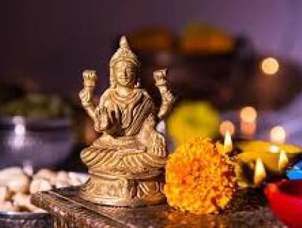 Lakshmi Puja 2017: List of important Diwali puja samagri