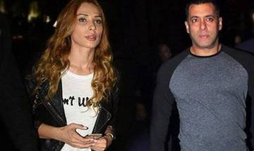 What? Salman Khan-Iulia Vantur to part ways?