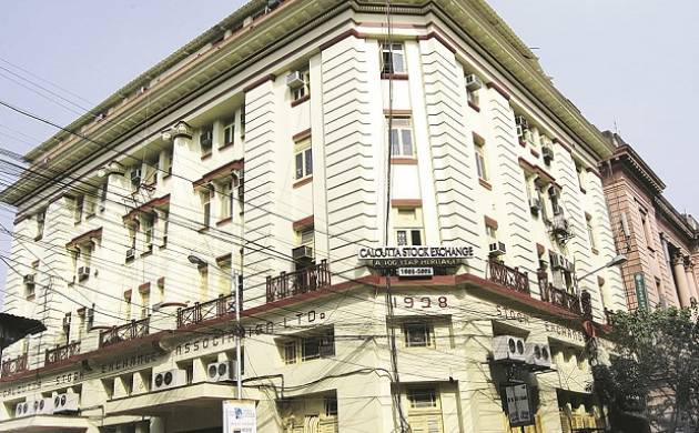 Samvat 2074 not to bring any light country's oldest bourse The Calcutta Stock Exchange